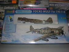 1/48 FOCKE WULF FW 190-8  revell profinish