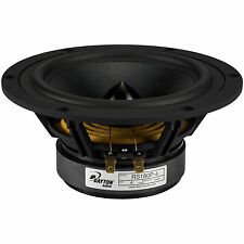 "Dayton Audio RS180P-4 7"" Reference Paper Woofer 4 Ohm"