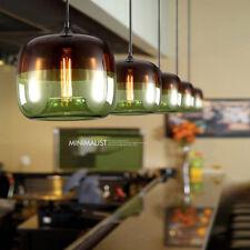 Bar Pendant Light Kitchen Lamp Bedroom Pendant Lighting Glass Ceiling Lights