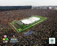 Michigan Wolverines v Michigan State Spartans Big Chill at Big House Photo