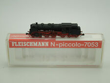Fleischmann Spur N 7053 Dampflok BR 62 010 der DRG
