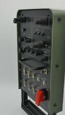 Helicopter Simulator Control Panel for Xplane11, desktop mount