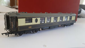 Hornby R2300 Pullman Parlour Car 169 Coach Bournemouth Belle Grey Roof OO Gauge