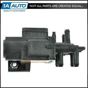 AC DELCO U7001 6 Port Fuel Gas Tank Selector Valve for Chevy Dodge Ford GMC