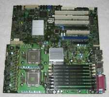 Dell T7400 RW199 Dual Xeon Socket Motherboard System Board LGA771 K2 DMB1