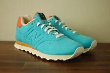New DS 2012 Begins x New Balance 574 Sonic Gone Fishing Size 9 US