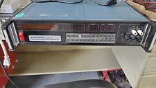 Racal-Dana Microprocessing Digital Multimeter Series 6000. NO ERRORS. Model 6002