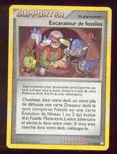 Pokémon n° 111/123 - Supporter - Excavateur de fossiles  (1784)