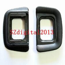 Rubber EyeCup Eyepiece For NIKON D40 D40X D50 D60 D3000 D3100 D3200 D5100 D5200