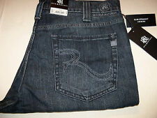 38 X 30 ROCK & REPUBLIC SLIM STRAIGHT COLBURG CAPTIVE JEANS NWT