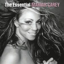 THE ESSENTIAL MARIAH CAREY BY MARIAH CAREY CD NEW SEALED