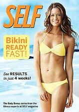 Self: Bikini Ready - Fast (DVD, 2005)