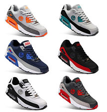 New Paperplanes Mens Sports Air Running Trainig Comfort Athletic Shoes_PP1101-A