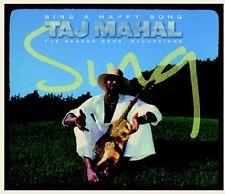 Taj Mahal - Sing a Happy Song: The WB Recordings [New CD]