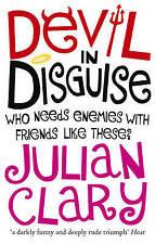 Devil In Disguise Clary  Julian 9780091927356