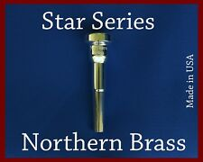 GR Trumpet Mouthpiece 3-64**** Northern Brass Mouthpieces by GR