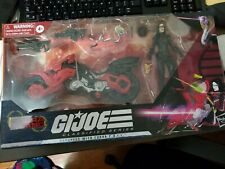 GI Joe Classified Baroness And COIL | Target Exclusive | Cobra Island | Hasbro