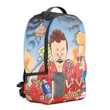 Brand New SPRAYGROUND Beavis & Butthead Deluxe Bag Backpack
