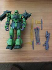 "MSIA Char's Counter Attack "" AMS-119 Geara Doga "" Action Figure BANDAI Mobile"