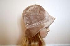 Felt Cloche Original Vintage Hats for Women