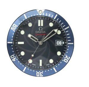Polished OMEGA Seamaster 300M 007 James Bond LTD Edition Watch 2226.80 BF526440