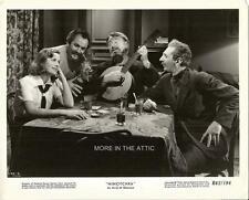 GRETA GARBO NINOTCHKA ORIGINAL VINTAGE MGM FILM STILL #4