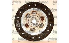 VALEO Kit de embrague 215mm ROVER 200 400 45 25 MG MGF LOTUS ELISE AUSTIN 801265