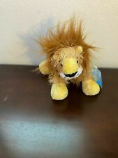 Webkinz Lion (New with sealed code)