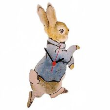 Lark Rise Designs Beatrix Potter Peter Rabbit Orologio da parete lrdbp 1