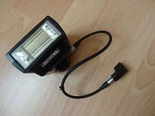 OLYMPUS OM Flash T32 + TTL cord + shoe 4 (OM1n-OM2n-OM3-OM4 TI, OM40 )