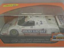 Slot.it SICA13A Slot Car Jaguar XJR12 2nd Daytona 1992 No.2 1:32