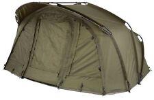 Chub Cyfish 1 Man 1-Mann Zelt mit Winterskin Überwurf Komplett Angelzelt Camping