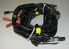 HUMVEE HMMWV 6.5L Engine Wire Harness, 12446828