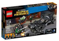 Batman Super Heroes LEGO Construction Toys & Kits
