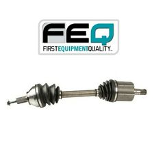 NEW Volvo S40 C30 C70 V50 Front Driver Left CV Axle Assembly FEQ 36000550