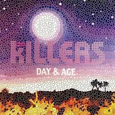 THE KILLERS - DAY & AGE - CD, 2008