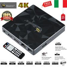 Beelink GT1 Ultimate Smart 4K TV Box Android 7.1 3GB+32GB Dual WIFI BT Octa CorE