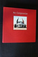 """Donkervoort Book """"No Compromise"""" (Dutch / English) (RB)"""