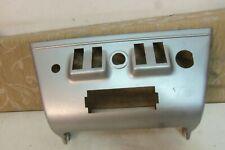 NOS GENUINE LANCIA Fulvia Berlina 2C Dashboard Switches Ashtray Panel # 2225779