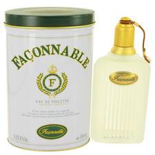 Faconnable 100 ml Eau de Toilette 100ml neu & Ovp in der Blechdose
