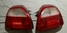 2001 Toyota MR2 Spyder Taillights w/Harness **FREE SHIPPING**