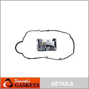 Oil Pan Gasket Fits 93-05 Buick Chevrolet Oldsmobile Pontiac 3.1L 3.4L OHV