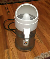 Sunkist Juice Extractor 8 R A84 Commercial Juicer Vintage Sunkist Juicer