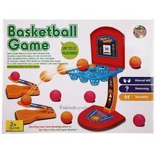 1Set Educational Toy Hoodle Basketball Learning Game For Children Kids Fun Gift