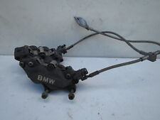 FRONT BRAKE CALIPERS BMW R1150GSA/GS YEAR 2006 FROM 09/2002   PART 34117722525