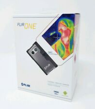 NEW FLIR ONE Thermal Imaging Camera for Android USB-C Gen 3 Ghost Hunting!