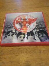 A Beautiful Lie, 30 Seconds to Mars CD+DVD