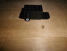 LEGO Technic Rückzugsmotor Pull Back Schwarz  LKW  Auto Bauteil Eisenbahn City