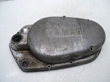 #4041 Yamaha DT1 250 Engine Side Cover / Clutch Cover (C)