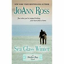 Sea Glass Winter (Shelter Bay Novels)-ExLibrary